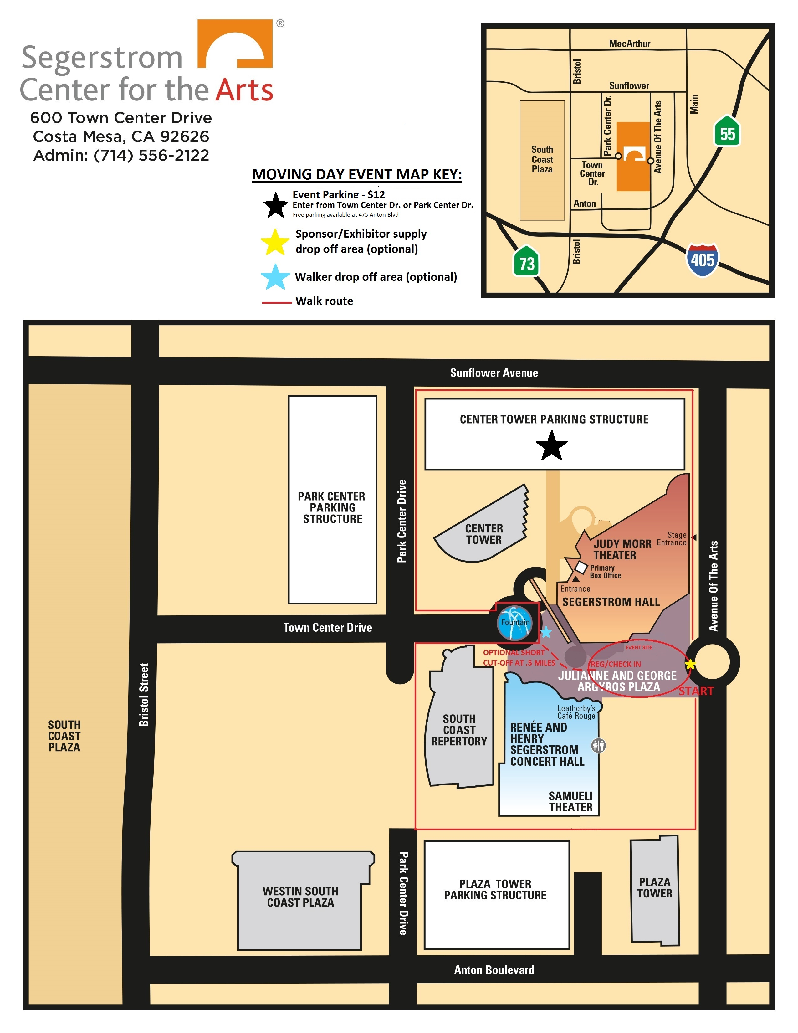 Event Information - Moving Day Orange County - the